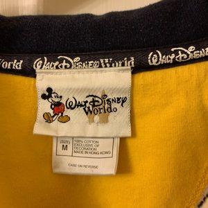 Disney Tops - Walt Disney World | Vintage Pooh Polo Shirt | M